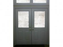 Doorlight (textured)