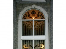 Entrance  windows(Igor)