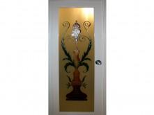 Glass Door (Decorative)