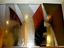 Glass sculptures 3
