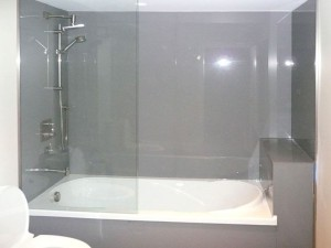 another way to clean your glass shower doors is through a variety of homemade techniques these homemade remedies donu0027t involve harsh chemicals and provide