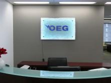 OLG sign