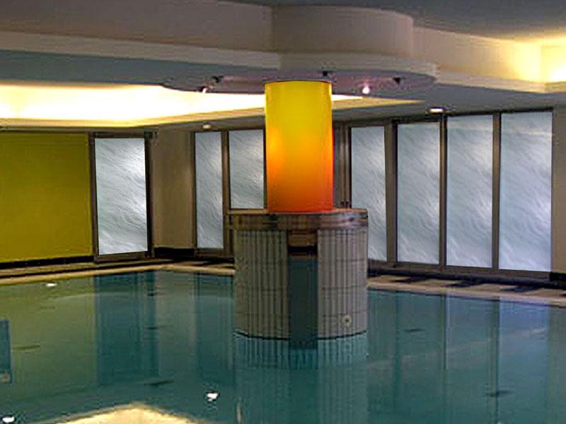 Textured glass panels dw11 cbd glass for Textured glass panels