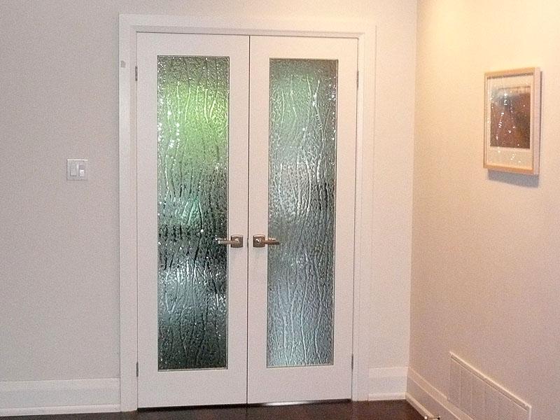 Textured glass doors dl26 cbd glass for Textured glass panels