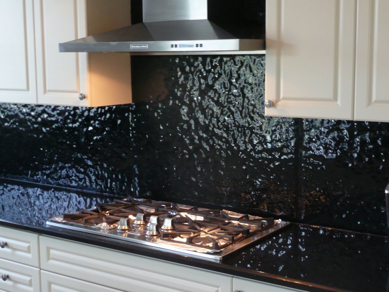 Glass Backsplash Textured Glass Bspl 132 Cbd Glass