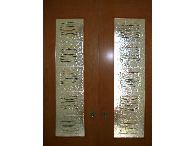 Textured glass doors dl18 cbd glass for Textured glass panels