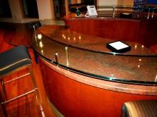 clear counter top (Gilbert)1
