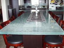 GLASS TABLE TOP (TT11)