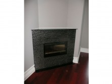 Glass for Fireplace (Lisa Galarneau)
