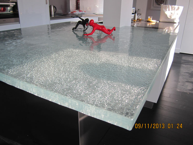 Glass Table Tops For Kitchens And Living Rooms CBD Glass