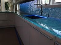 Kitchen glass countertops (Raj)2