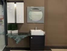 Waterfall vanity (Improve Center)