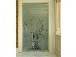 Frameless doors (Valera)