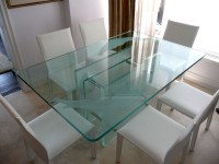 Michael Shay table