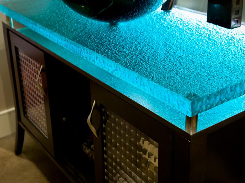 Glass Countertops Bath Design Cbd Glass