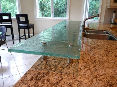 Glass Hardware Glass Standoffs Cbd Glass