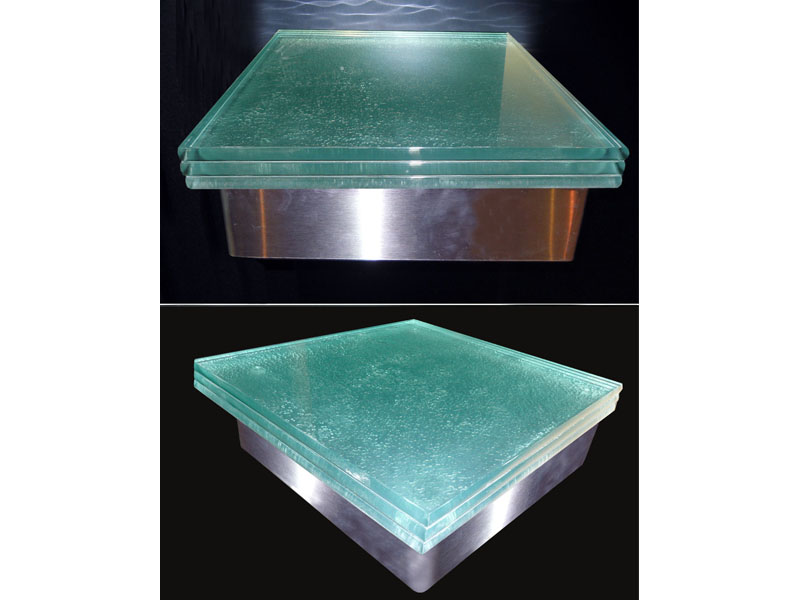 Laminated Glass 1 1 2 Quot Thick Cbd Glass