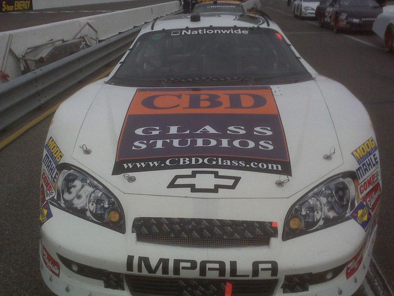 Racing car1