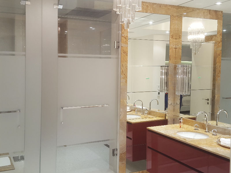 How To Choose A Frameless Glass Shower Door Cbd Glass